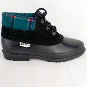 Vintage Baffin isolated Duck boots rain booties